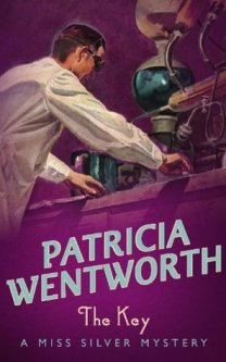 The Key by Patricia Wentworth