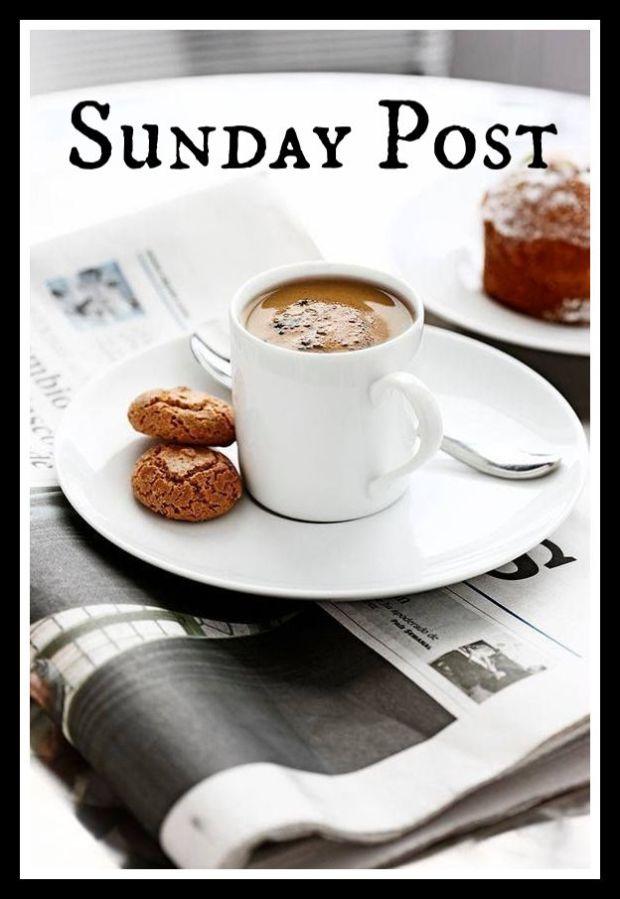 Sunday post (1)