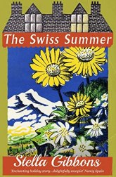 swiss summer